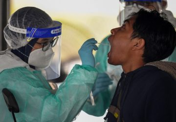 Indonesia record 9,771 Covid-19 cases with 784 deaths