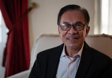 We won't allow any attempt to disrupt Royal Address on May 18, says Anwar