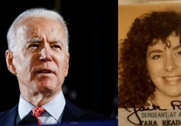 Alleged sex assault 'never happened', says US Presidential candidate Biden
