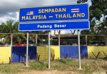 Padang Besar Immigration complex closed after Thai students test positive for Covid-19