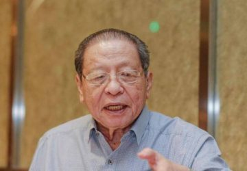 Malaysia's Covid-19 cases could have been halved if  'Sheraton Move' didn't happen, says Kit Siang