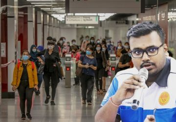 FT Malaysian Indian Youth Council urges government to reconsider CMCO decision