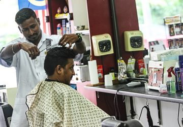 New haircut prices should not burden consumers, reminds Minister