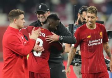 Cheer us to the title from home, Klopp urges Liverpool fans