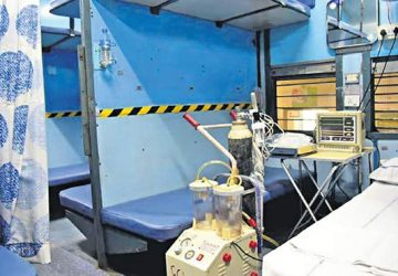 500 railway coaches to be equipped with hospital facilities to fight coronavirus in Delhi