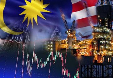 Malaysia's economic growth  to contract by 3.1%, predicts World Bank