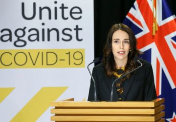 New Zealand becomes Covid-19 free