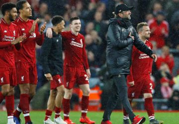 Call us the 'asterisk champions!', Klopp ready for Liverpool title push