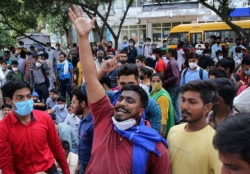 Death of low-caste teen after gang rape sparks outrage in India