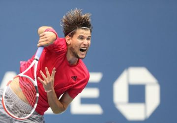 Thiem wins US Open after thrilling fightback