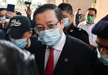 Guan Eng to face more charges this Friday