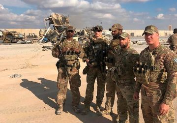 Trump to announce US troop withdrawals from Iraq, Afghanistan