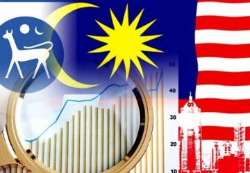 Malaysia's 2020 growth forecast lowered to -4.9% by World Bank