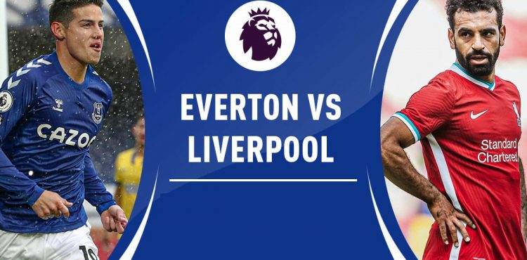 Liverpool face Everton threat as Man United bid to stop the rot