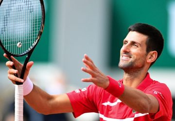 Djokovic aims to finish season as world number one