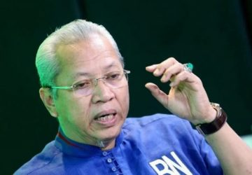 BN SG expects Sabah to give one nominated rep spot to PAS, two to Umno