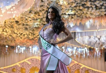 Miss Earth Malaysia to come up with own biodegradable sanitary pads