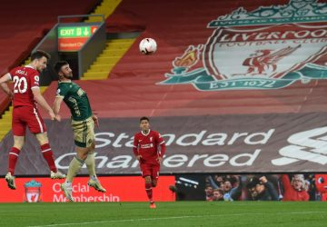 Liverpool records win as Man United, Chelsea play out stalemate