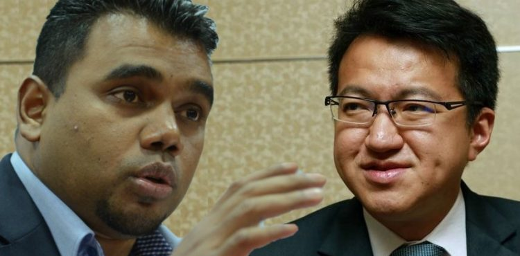 Unsubstantiated and exaggerated view by DAP man on Parliament prorogation