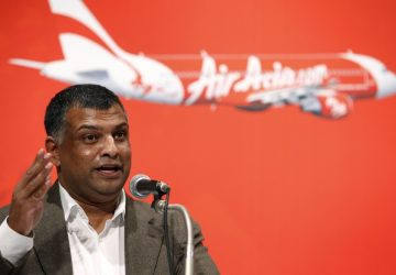 AirAsia laying off more than 2000 staff