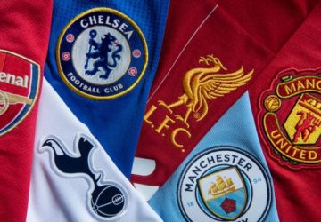EPL clubs reject 'Project Big Picture'