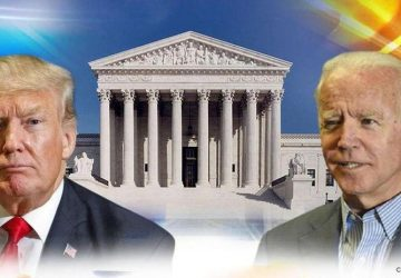Judges rule against Trump and allies in three US election lawsuits