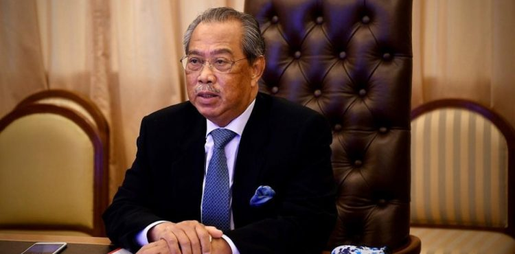 BN Ministers, Deputy Ministers pledge full support for Muhyiddin's leadership