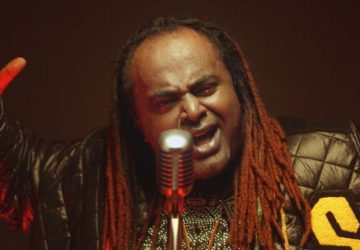 Sasi The Don nominated for the Caribbean Afro Music Award