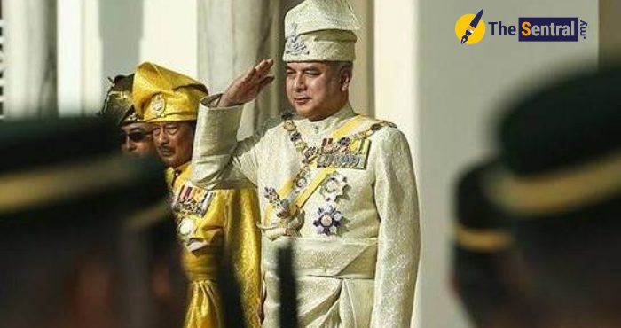 Sultan of Perak consents to Friday, general mass prayers with 40 congregants in Perak.
