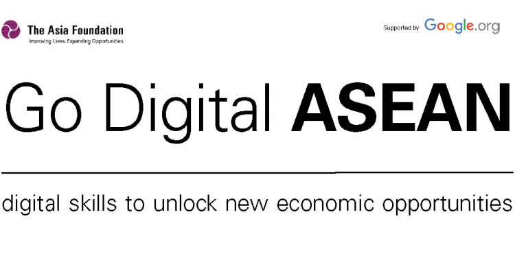 Go Digital Asean to address the economic impact of Covid-19 in Malaysia.