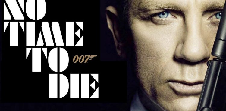 Bond's 'No Time to Die' delayed again by pandemic