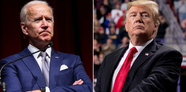 Trump's decision to skip inauguration a 'good thing', says Biden