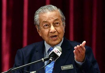 I may work with Umno again, on one condition, says Dr M