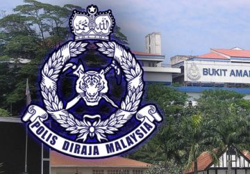 Two cops suspended after girl claimed raped by detainee in Miri lockup