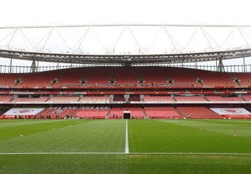 English stadiums could allow up to 10,000 fans from mid-May under lockdown easing
