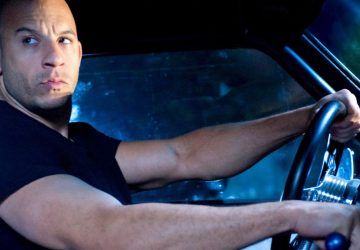 Hollywood's most dangerous onscreen drivers