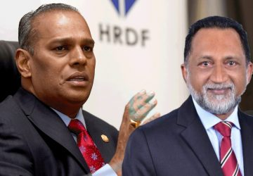 HRDF's e-Latih hub excellent strategy to jump start nation's economy, hails MEF