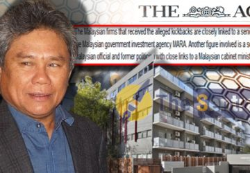 Ex-Mara Inc chief pleads not guilty to corruption and money laundering amounting to RM20.45mil.
