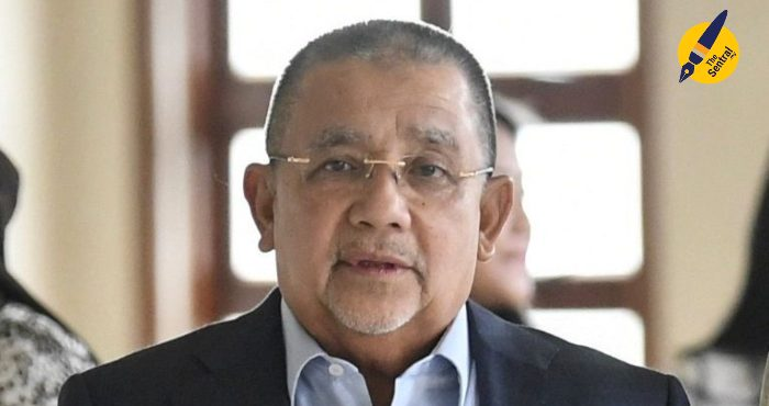 High Court to deliver verdict on Isa Samad's RM3 mln graft case today.