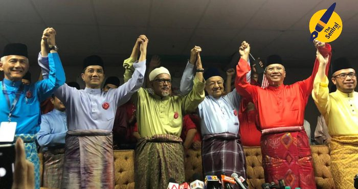 The prediction of Tun Mahathir is not accurate – Annuar Musa