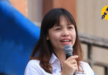 What happened to reinforcement plan for healthcare workers battling Covid-19? – Teo Nie Ching
