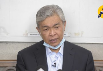 UMNO President's corruption trial again postponed over Covid-19 close contact.