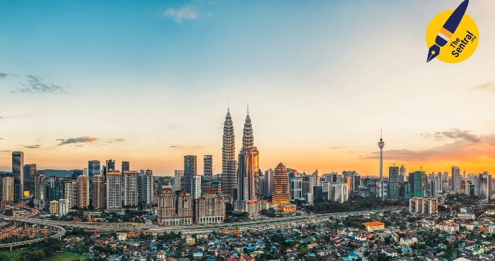 KL Is Considered One District – MKN