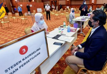 COVID Immunisation Programme might be completed by year end- Khairy Jamalluddin