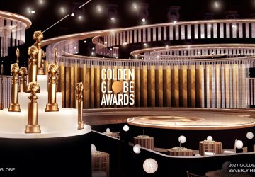 Five takeaways from the Golden Globes