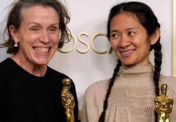 Oscars audience halved in massive ratings drop