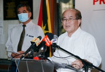 We will consider scrapping 14-day quarantine if situation improves – DCM Sarawak