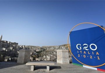 US urges Covid cooperation at G20 as China critical