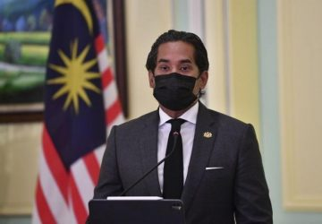 Malaysia to receive vaccines donated by Japan, US this week, says Khairy