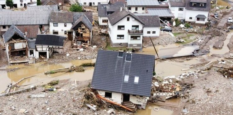 Belgium mourns as death toll from Europe floods hits 200